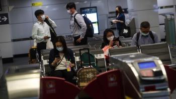 Google數據看疫情影響! 台灣大眾運輸站造訪率少24%