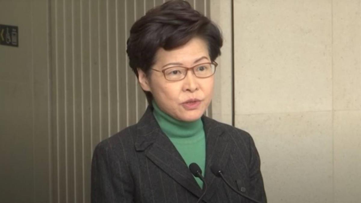 32歲香港特首辦新聞主任 驚傳墜樓身亡