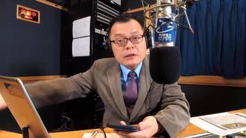 「絕對沒有要幫韓國瑜求饒」 陳揮文一句話預言罷韓結果