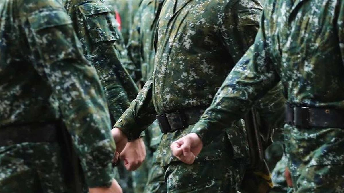 國防部:若官兵涉假結婚騙婚假  未來將移送法辦