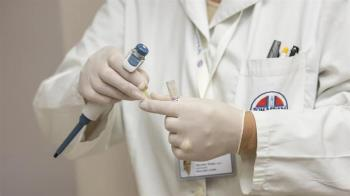 武肺疫苗「貼片」要出來了!盼這天後人體試驗