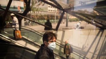 疫情續燒 伊朗增151死南蘇丹爆首例確診