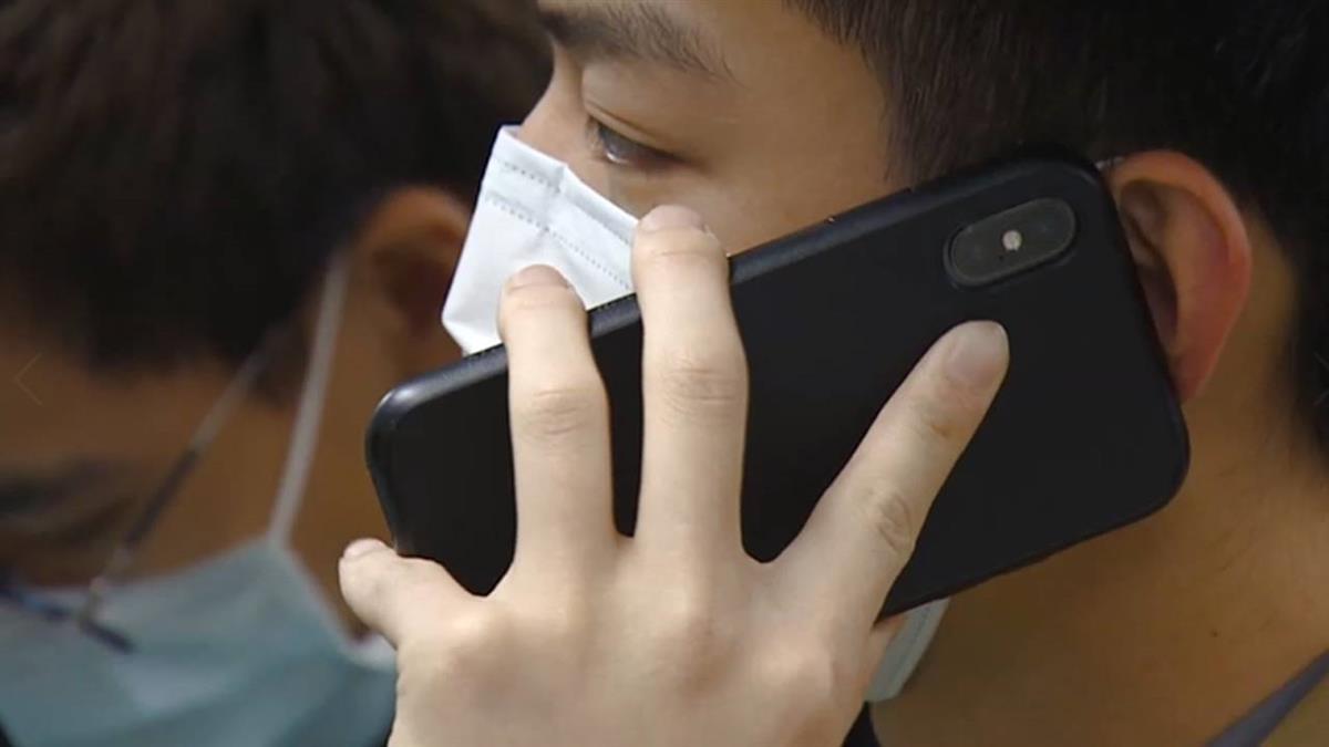 戴口罩能防範病毒?醫師曝2動作 皆有感染風險
