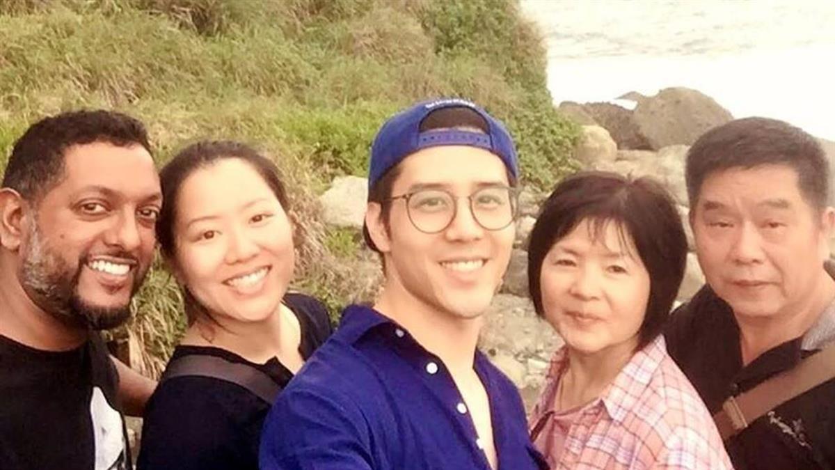紐約成為疫情重災區 男星後悔讓爸媽離開台灣