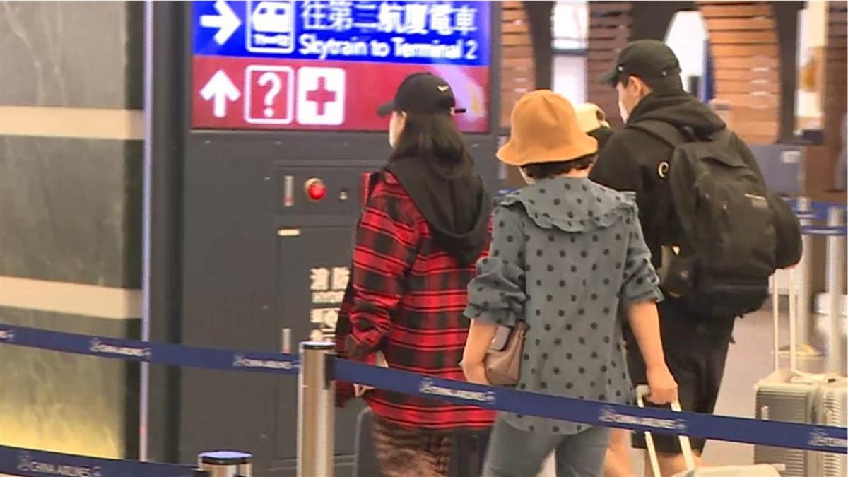 居家檢疫亂跑被罰30萬 韓籍夫婦不服:將提訴願