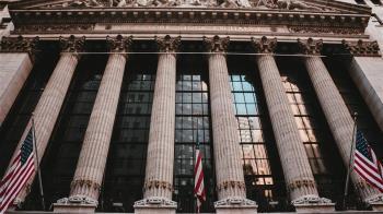 疫情重災區現緩和跡象 美股開盤勁揚4%