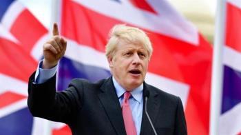 英國首相強生武肺惡化進加護病房!外相暫代職務