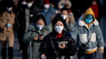 肺炎疫情:紐約湖北人經歷的兩場疫戰