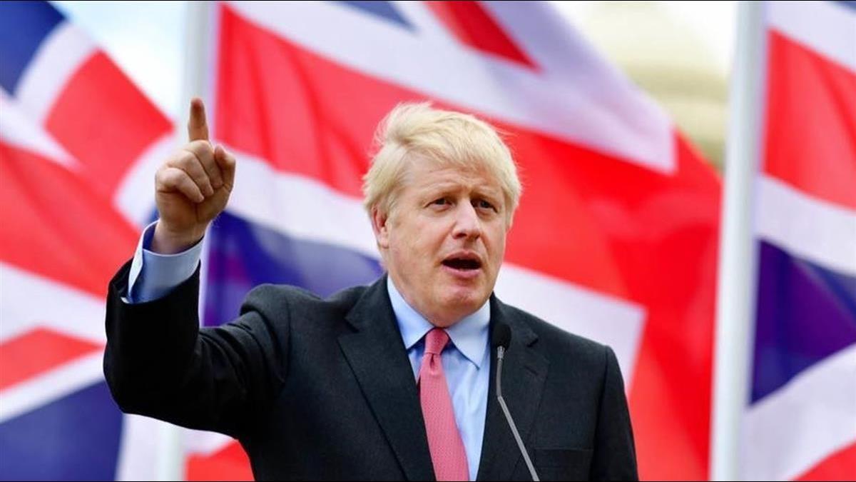 英首相強生進加護病房「情況嚴重」 川普:美國為他祈禱