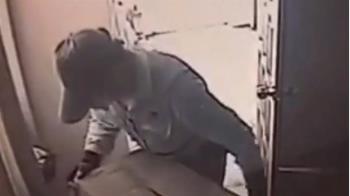 物流司機偷3500片口罩轉賣醫護 下場出爐