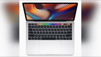 蘋果新品將至? 爆料達人:14吋MacBook Pro最快5月上市