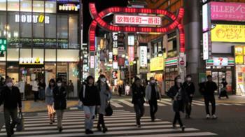 日本緊急事態宣言 無封城強制力也無罰則