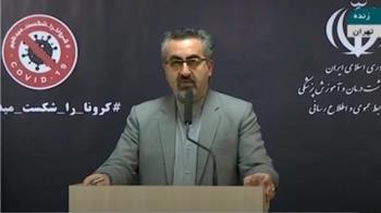 伊朗武漢肺炎新增133死 累計3872死逾6.2萬確診