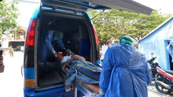印尼新增染疫人數破紀錄 菲律賓再添逾百確診
