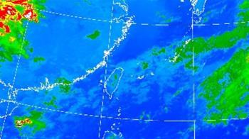 白天降雨趨緩 下波鋒面抵達時間曝 低溫探11度