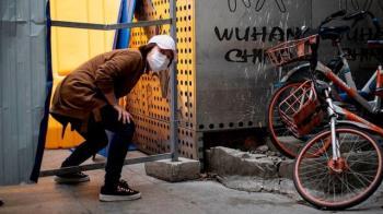 肺炎疫情:武漢「封城」76天,城內生活「膽戰心驚」