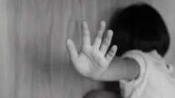 怒!台中6歲女童當街遭性侵 惡狼超慘下場出爐