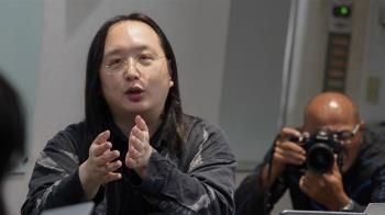 泰國公視專訪  唐鳳:台灣願貢獻力量