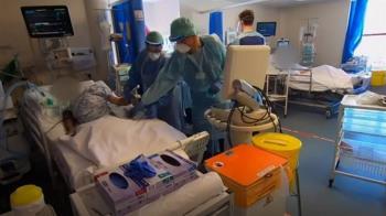 33歲女懷孕8個月患武肺!急剖腹病逝 男嬰搶救中