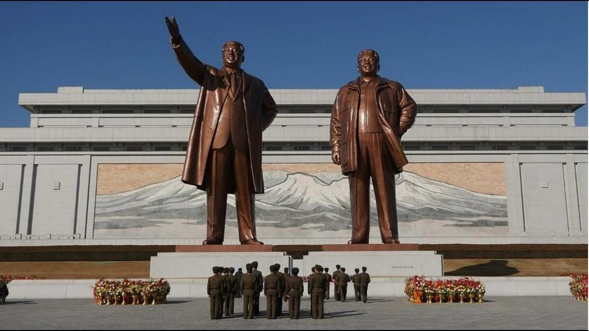 武肺當前 這些國家仍「零確診」 北韓:已解除隔離2萬人