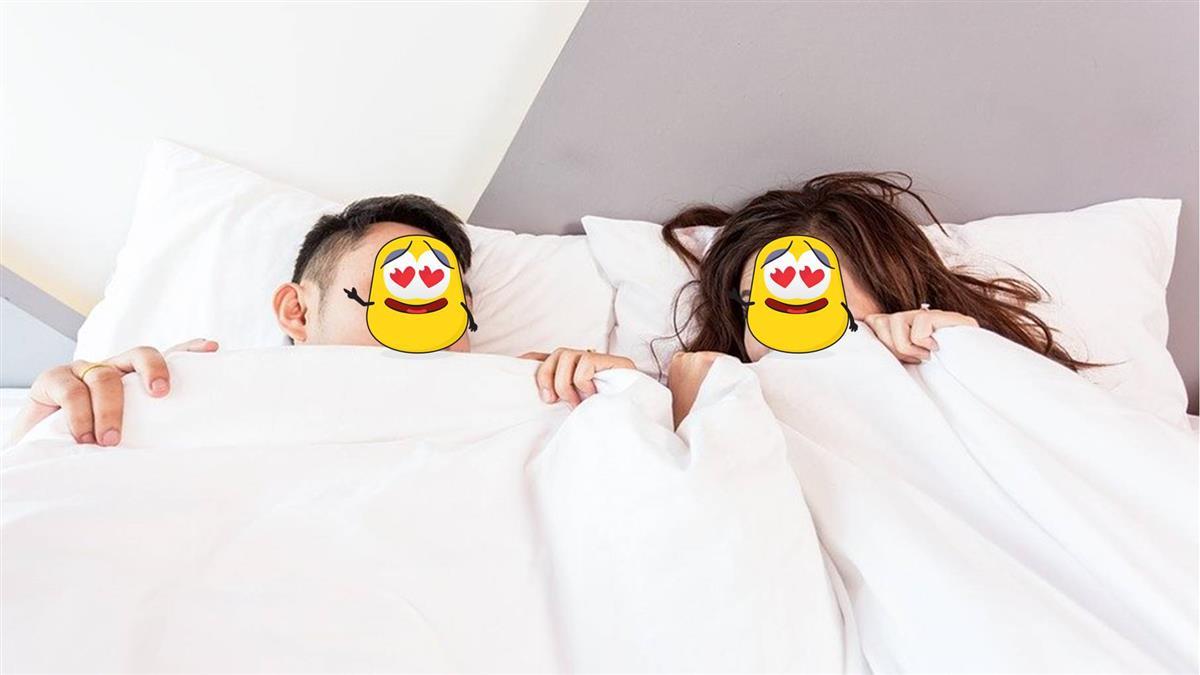 宅在家裡愛愛很性福? 男友吵著要讓她感覺像酷刑