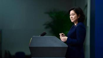 美國務院發言人喊疫情透明 華春瑩反擊了