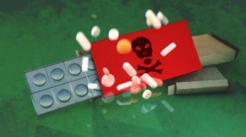 肺炎疫情:新冠病毒肆虐全球 偽劣假藥趁機撈錢