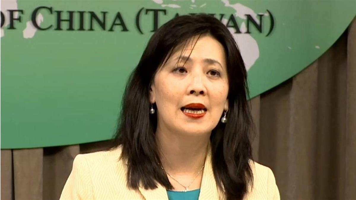 台捐口罩!新加坡總理夫人回呃 外交部說話了