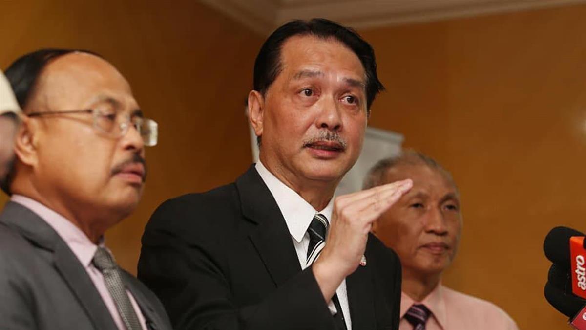 馬來西亞累計4817例 逾四分之三死者為男性