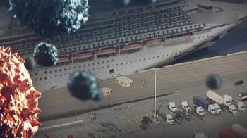 再增5例!其中4例「郵輪珊瑚公主號」返台乘客