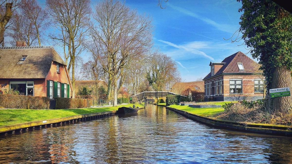 荷蘭疫情新增86死 累計2823人喪生