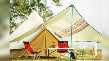 免裝備露營這樣玩!苗栗柚香露露玩法 X 附近景點推薦