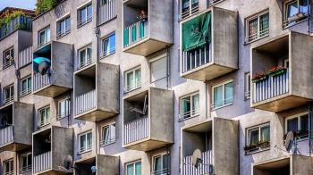 前進台北市 35年老公寓仍可貸75%