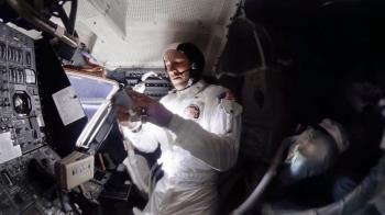 阿波羅13號:新技術高清重現50年前險象環生的登月之旅