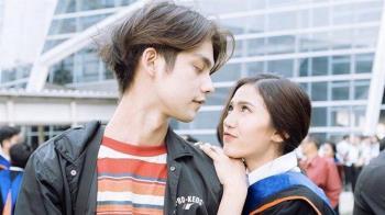 台灣女孩掀中泰戰!男主角照吃優格沒在怕
