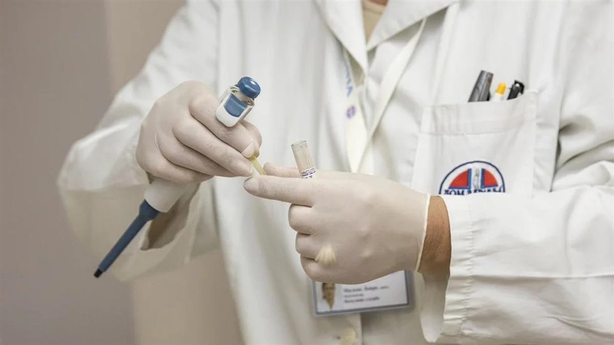 武漢肺炎疫苗搶快出來!專家警告恐怖結果