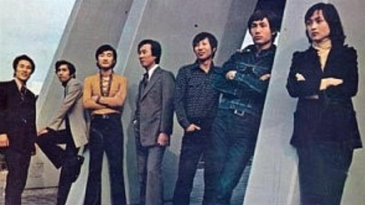 韓星首例死亡!70年代爆紅鼓手 染武肺病逝