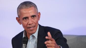 美國2020大選:奧巴馬公開表態支持拜登挑戰川普 正當其時?