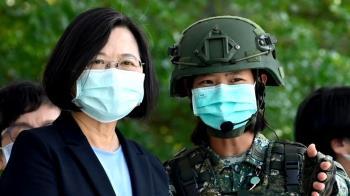 肺炎疫情:台灣和世衛的口水戰如何升級為種族歧視之爭