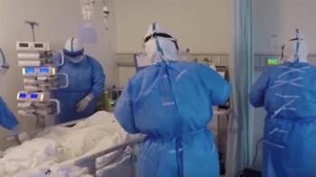 歐洲確診飆破百萬例 西班牙單日新增死亡再降