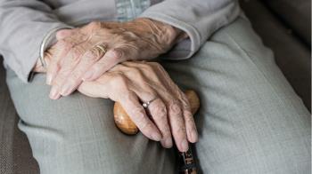 英國106歲確診嬤出院! 戰勝2大世紀病毒