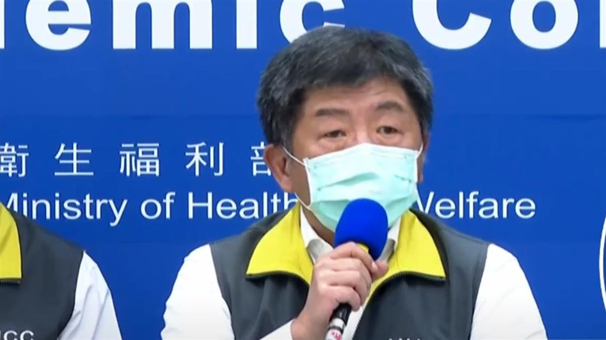 3天內二度零確診 全台武肺維持395例
