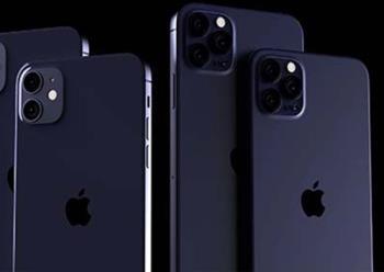 哀鳳確定被剪瀏海!?專家分析「iPhone 12 Pro」概念圖&價格曝光,新色海軍藍配4鏡頭讓拍照強上天?