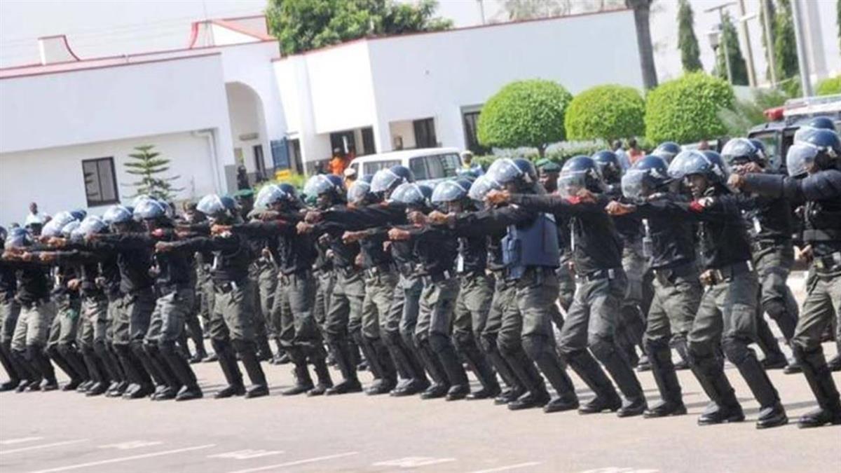 傳18人違反宵禁遭處決 奈及利亞安全部隊回應了