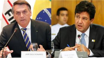 和總統不同調!防疫遭開除 衛生部長:天佑巴西