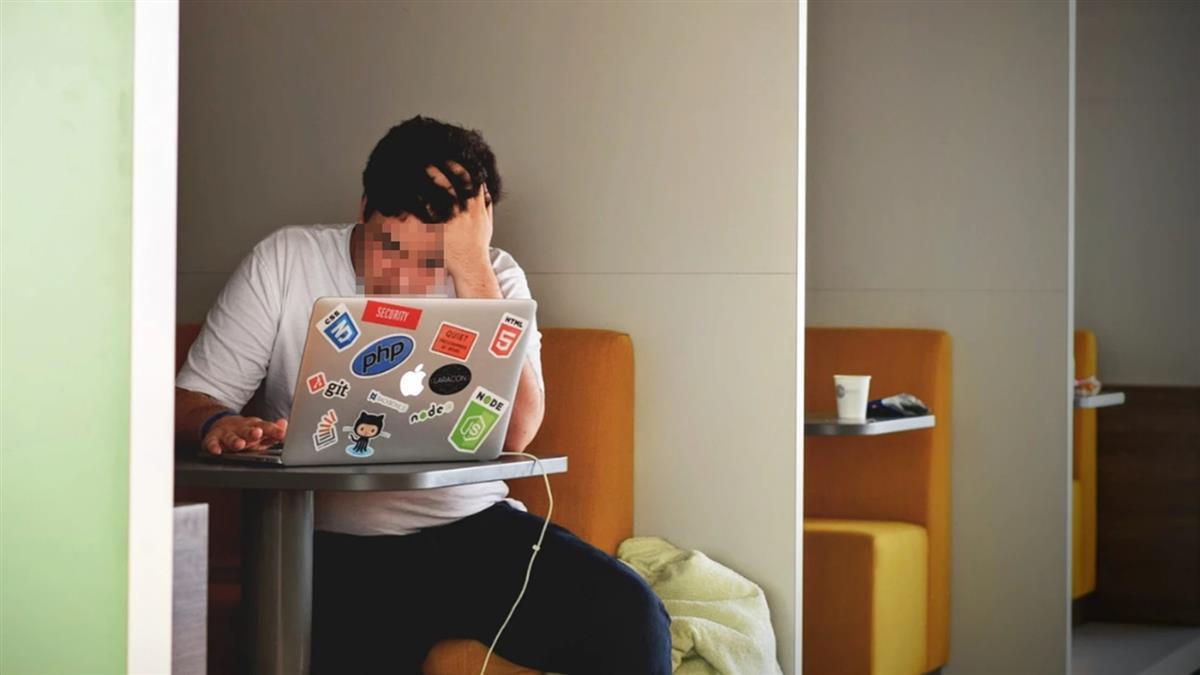 工作壓力爆大只能偷哭 過來人點關鍵:就逃跑吧