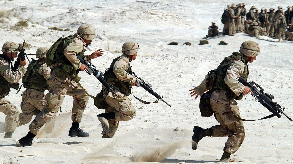 陸軍269旅中尉排長營區輕生!同袍痛訴真相