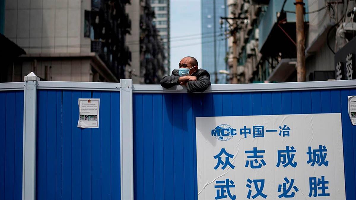 武漢官方大幅修訂新冠肺炎死亡人數 統計標凖仍受質疑