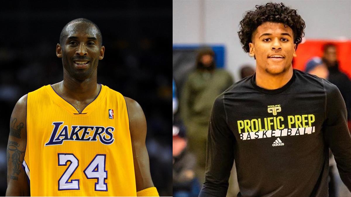 下一個Kobe!高中生奪U17冠軍 NBA為他打造專屬球隊