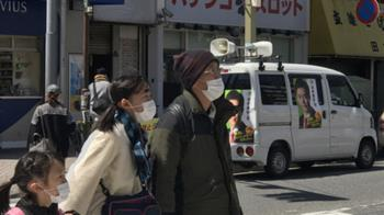 日本13地被列特定警戒區 麥當勞暫不開放內用
